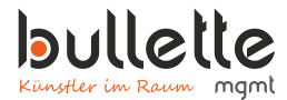 Bullette MGMT Logo