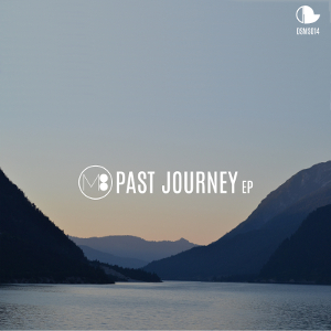 M8ssve -  Past Journey Cover