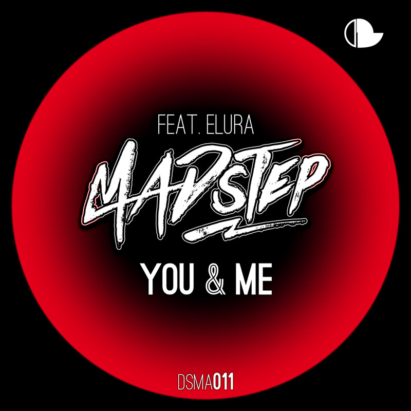 Madstep ft Elura You And Me Cover
