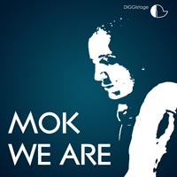 mok we are cover